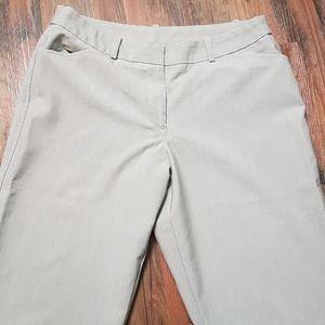 Worthington Dress Pants 12P